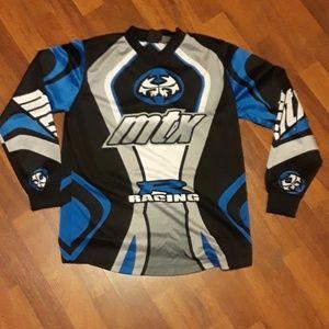 MTX motocross